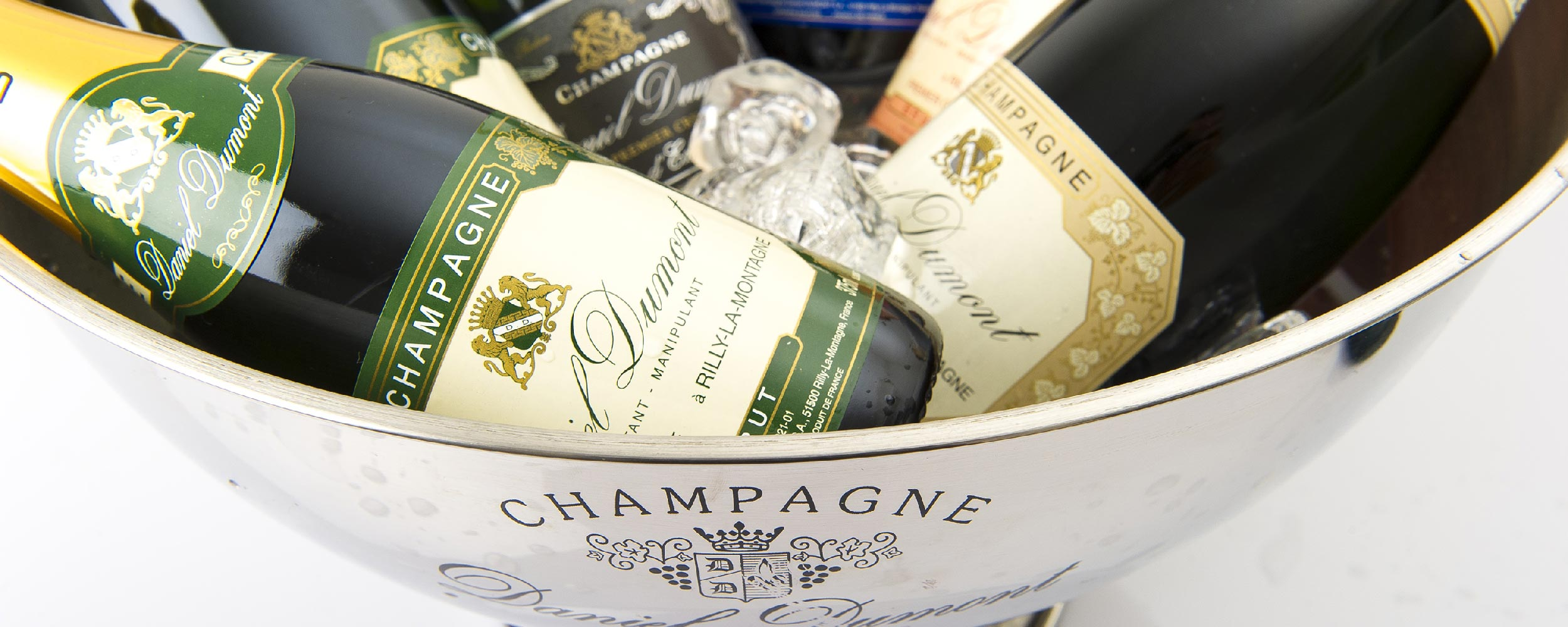 Image De Champagne champagne daniel dumont – vignerons à rilly-la-montagne